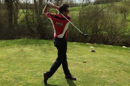 Leon Marks Golf de Luxembourg
