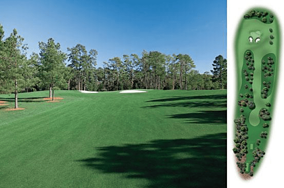 Augusta National hole by hole guide and best shots in Masters history – Back 9