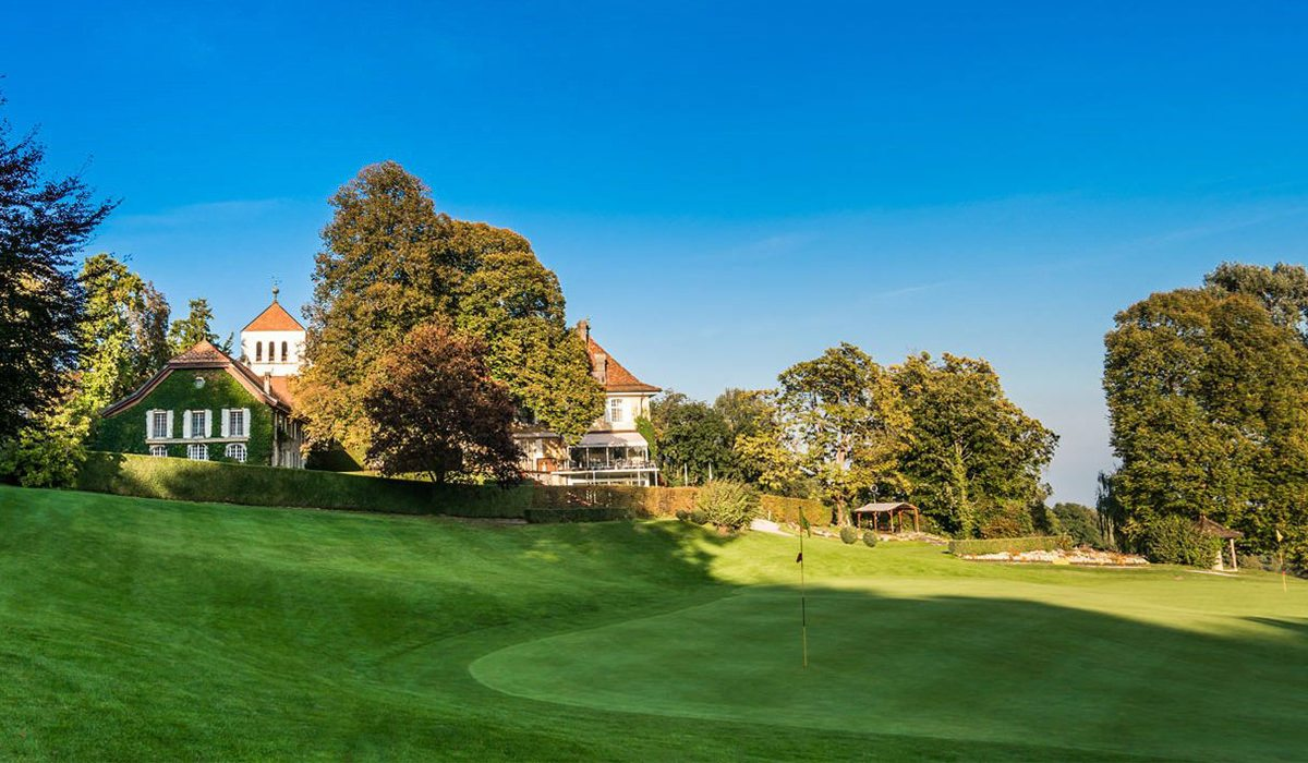 Golf and Country Club Bonmont
