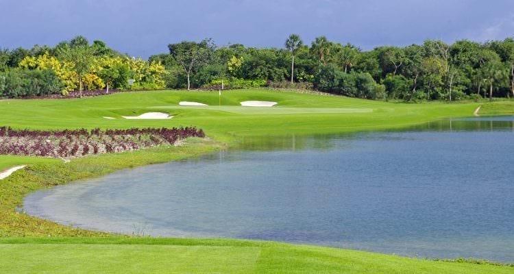 Golf Grand Coral Riviera Maya