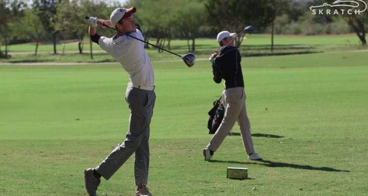 Skratch TV Golf
