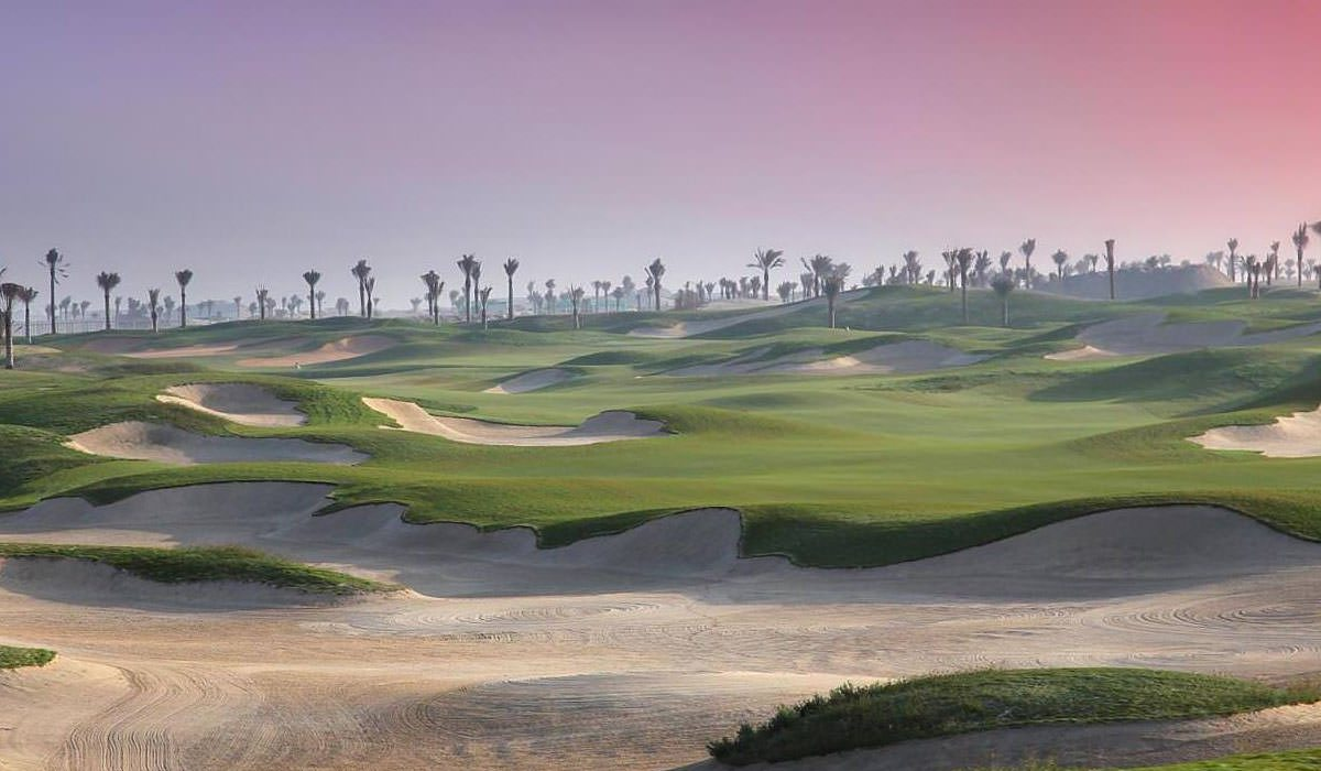 Abu Dhabi - The courses you need to add to your All Square World Map