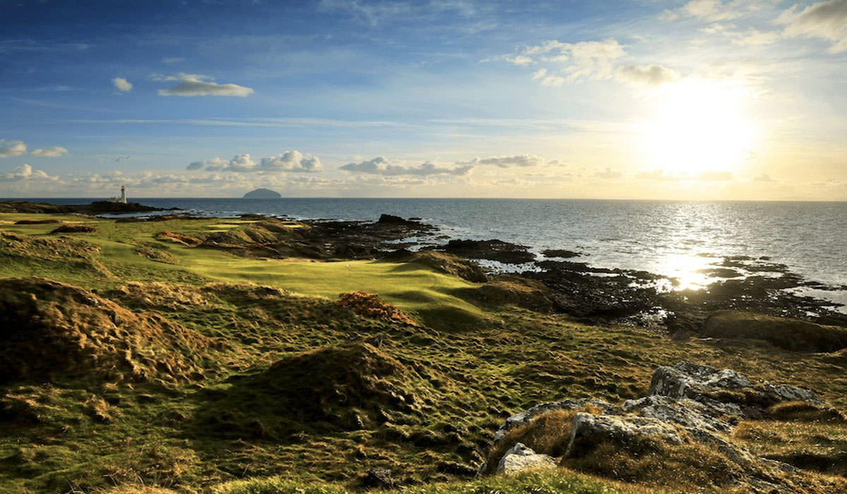 All Square announces Trump Turnberry Resort as the best course in the world