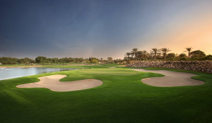 Abu Dhabi - The courses to you must add to your All Square World Map