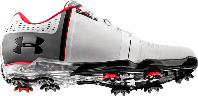 b3319dba34de Under Armour are new boys when it comes to golf shoes