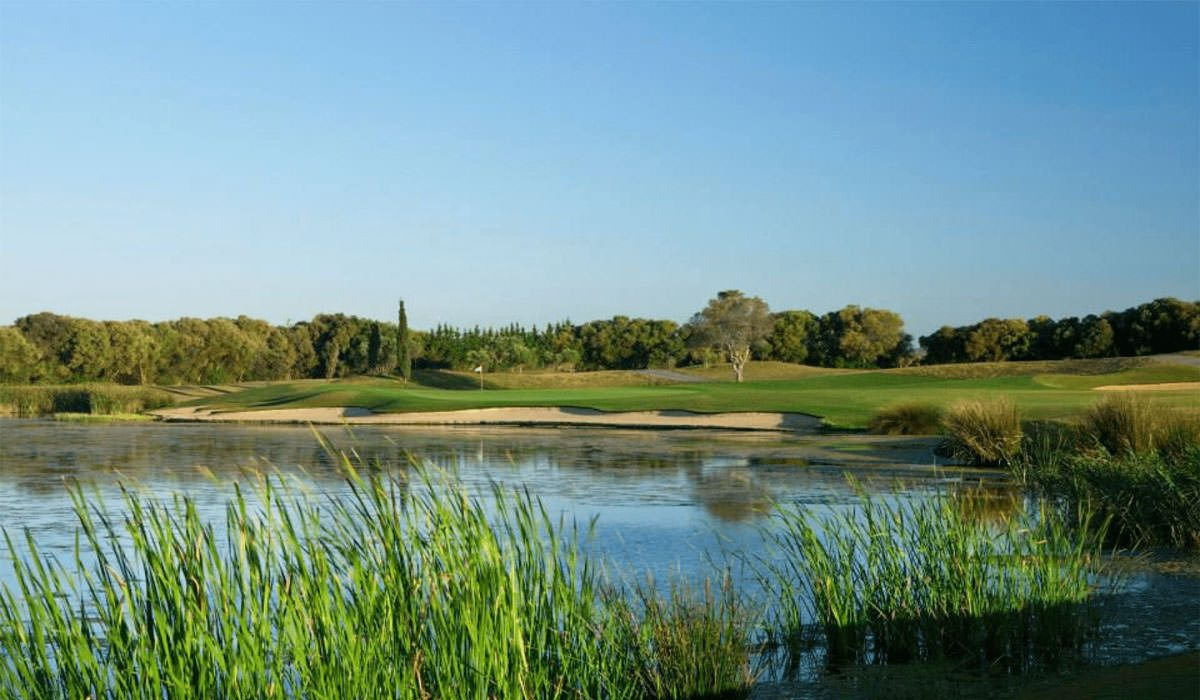 The King's Legacy – The Ten Best Courses Designed by Arnold Palmer