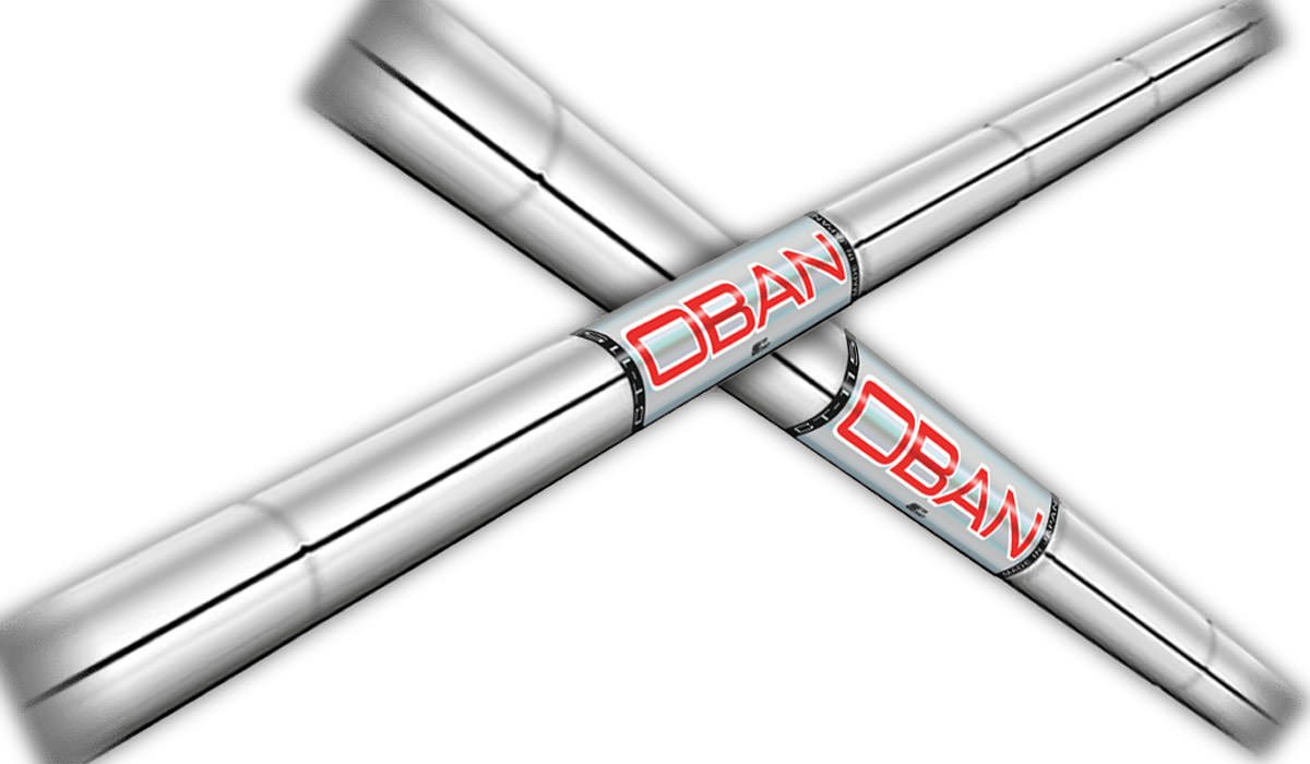 Friday Gear - Oban Steel: Precision Iron Shafts