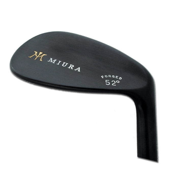 Friday Gear - Exotic Wedges: Beautiful clubs that can give you the edge