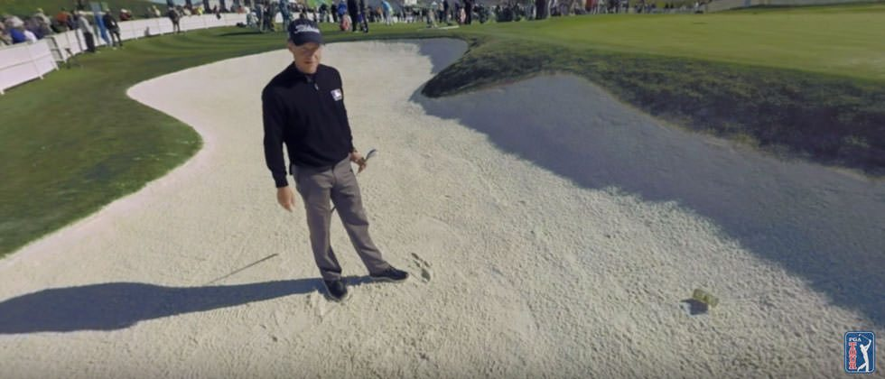 Is virtual reality the next big thing on the PGA TOUR?