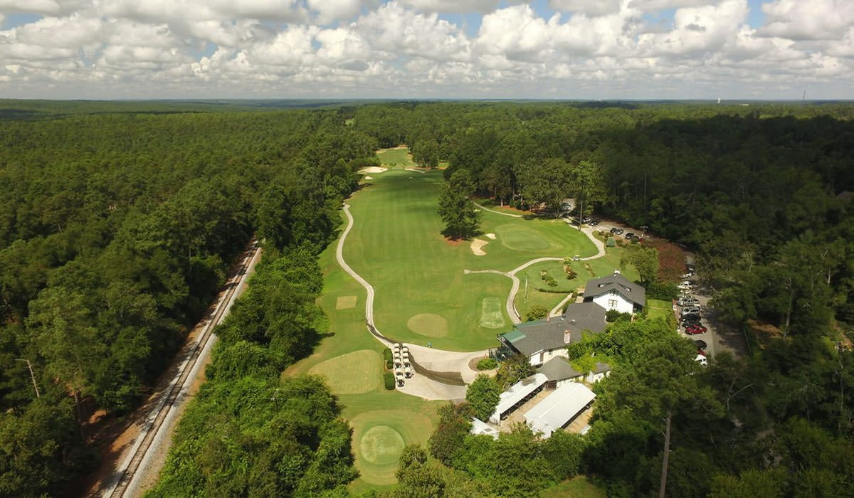 Best Courses To Play During Masters Week (Except Augusta, of course)