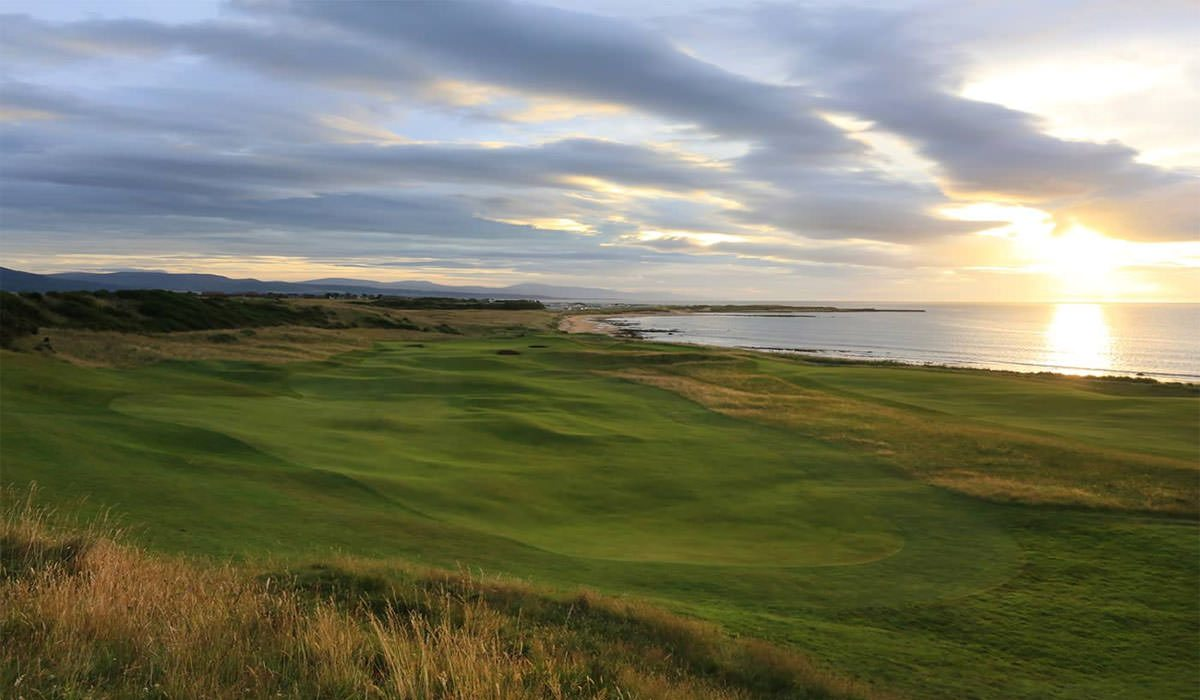 Royal Dornoch - The world's most famous 'hidden gem'