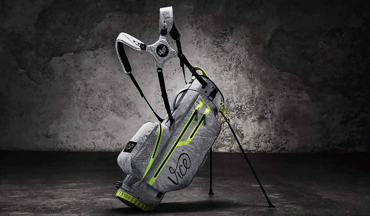 VICE Golf FORCE Bag