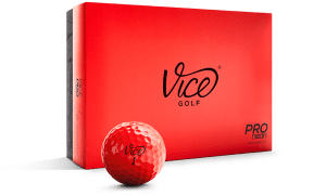 Vice Golf - The new kid on the block that you need to know about