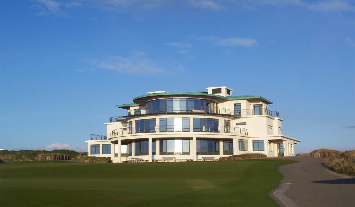 Castle Stuart Golf Links – Be a king or queen for the day in the Scottish Highlands
