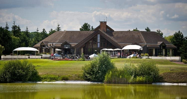 Golf Hôtel de Mont Griffon