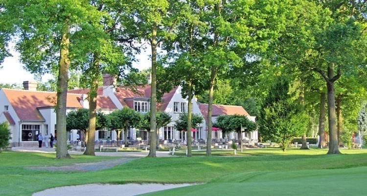 GolfLys-Chantilly
