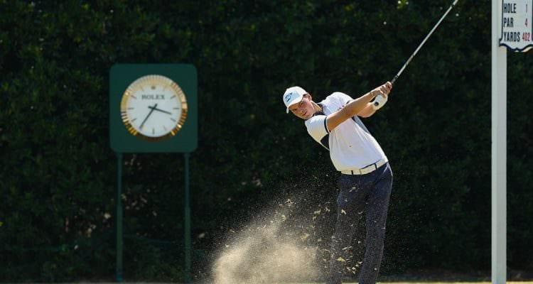 Martin Kaymer - US Open 2014