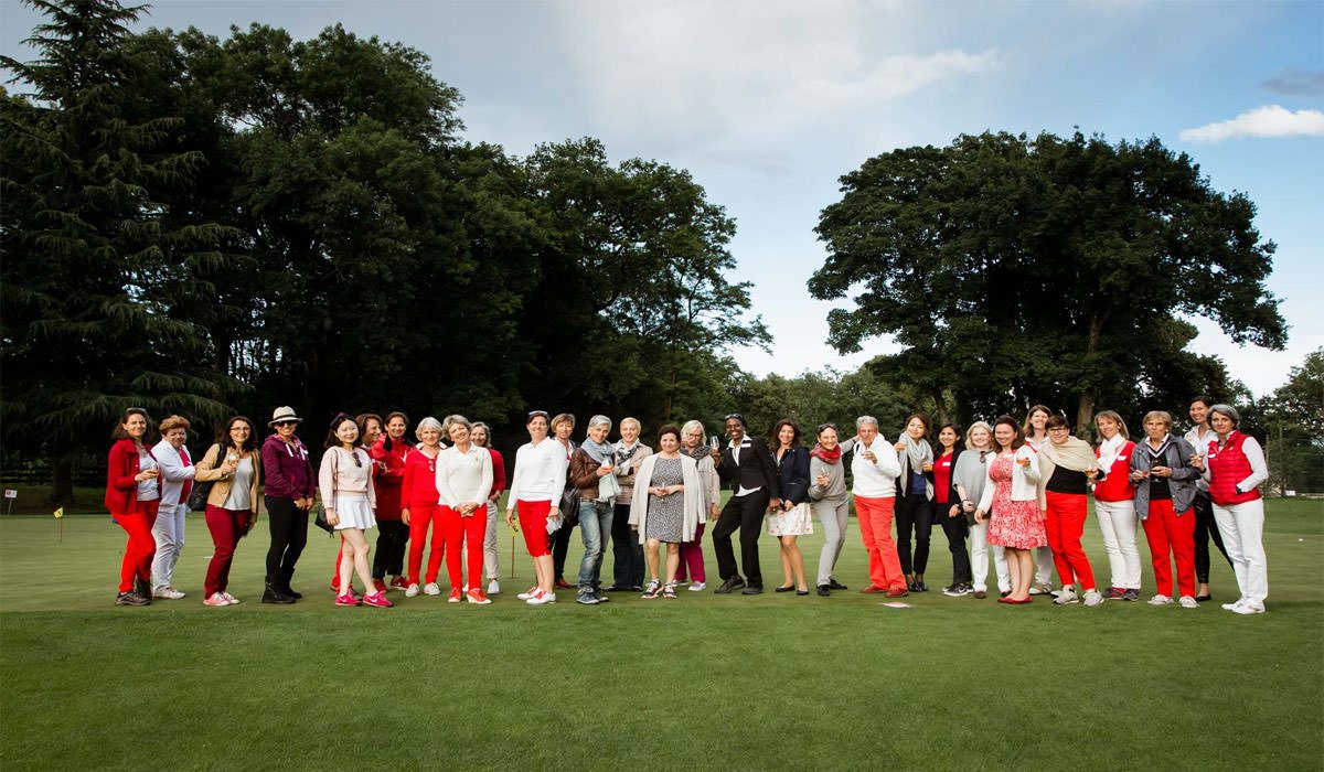 All Square: Helping you get the most out of Women's Golf Day