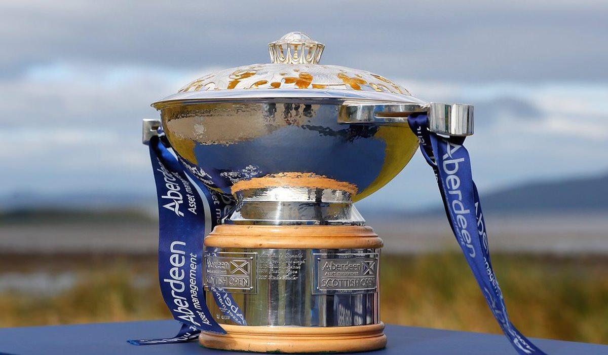AAM Scottish Open