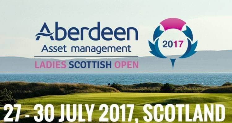 The Ladies Scottish Open