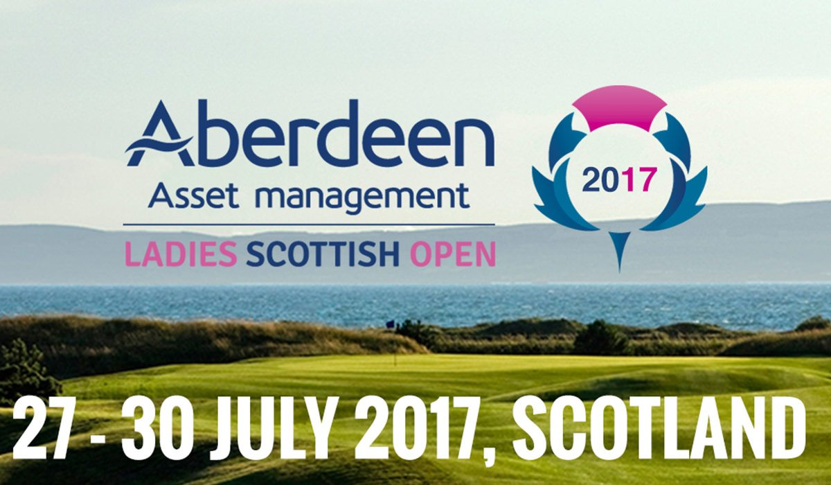 The Ladies Scottish Open