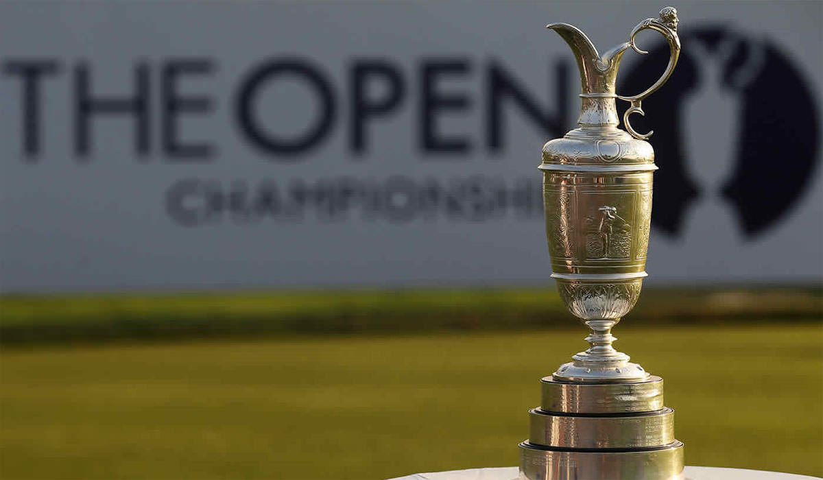Is it time to expand The Open Championship Rota?
