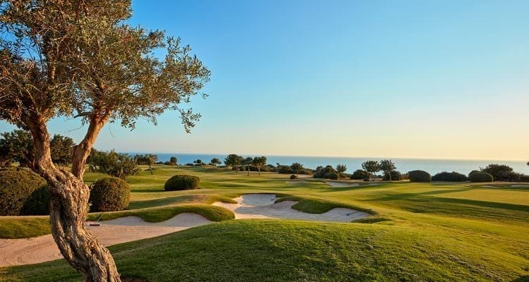 Aphrodite Hills - Golf Course