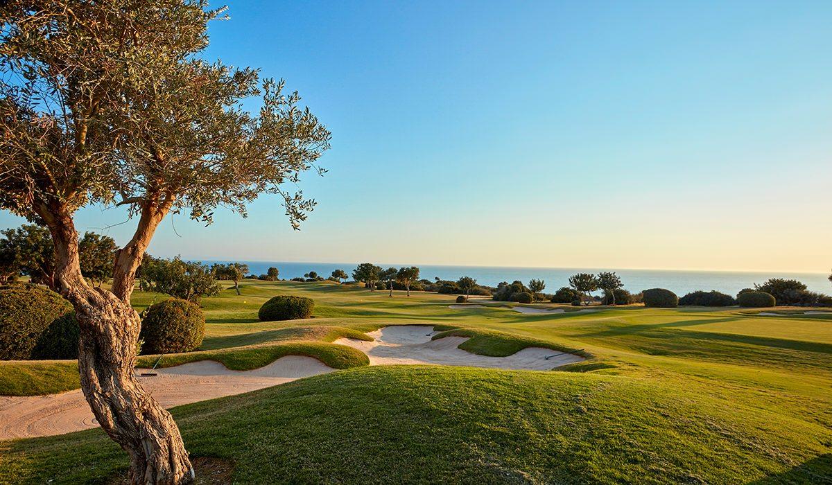 Aphrodite Hills - Golf Course