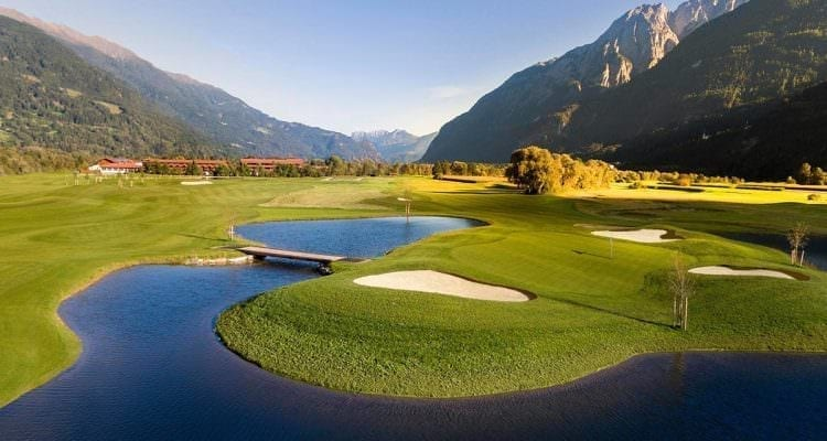 Dolomitengolf Osttirol Golf Club