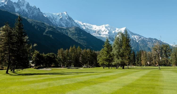 Golf Club de Chamonix
