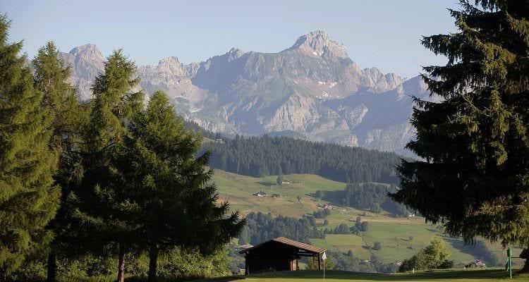 Golf Du Mont D'Arbois