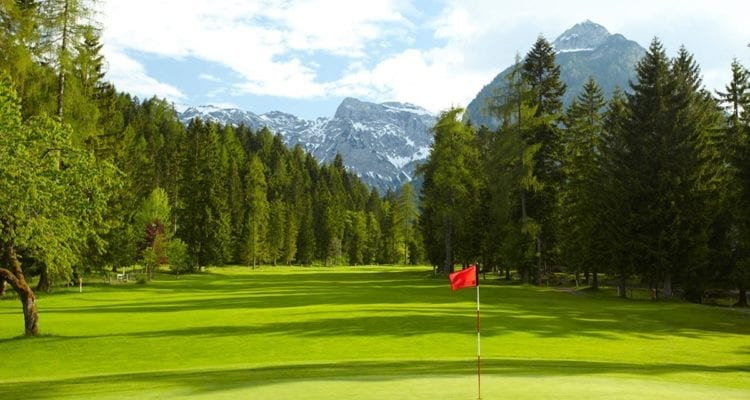 Golf and Landclub Achensee