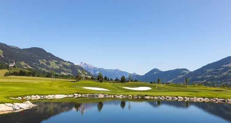 Golfclub Zillertal Uderns