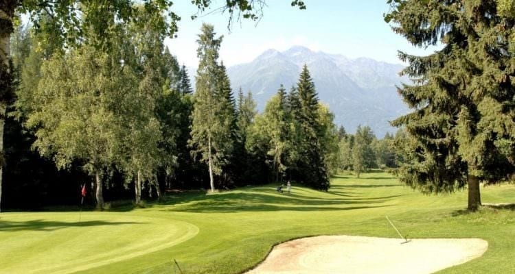 Seefeld-Wildmoos Golf Course