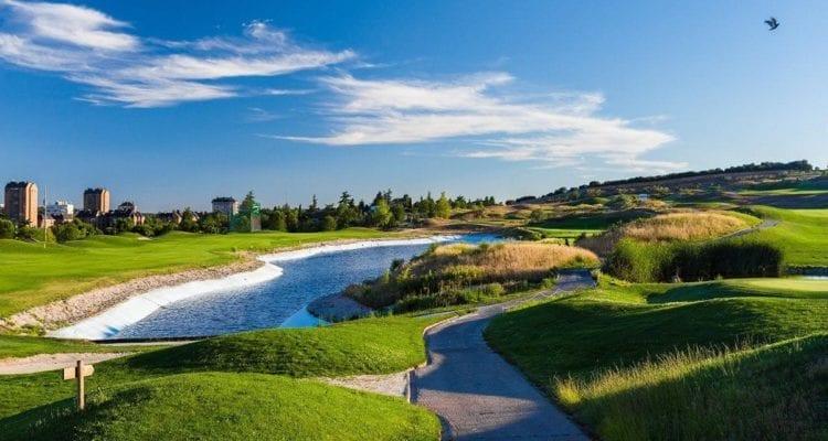 Centro Nacional Golf