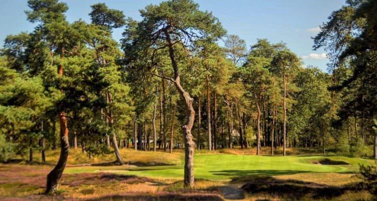 Morfontaine Golf Club - France