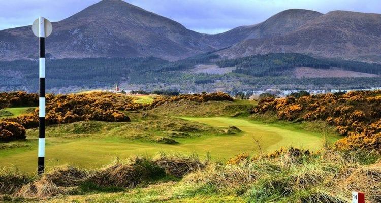 Royal County Down - Northern Ireland