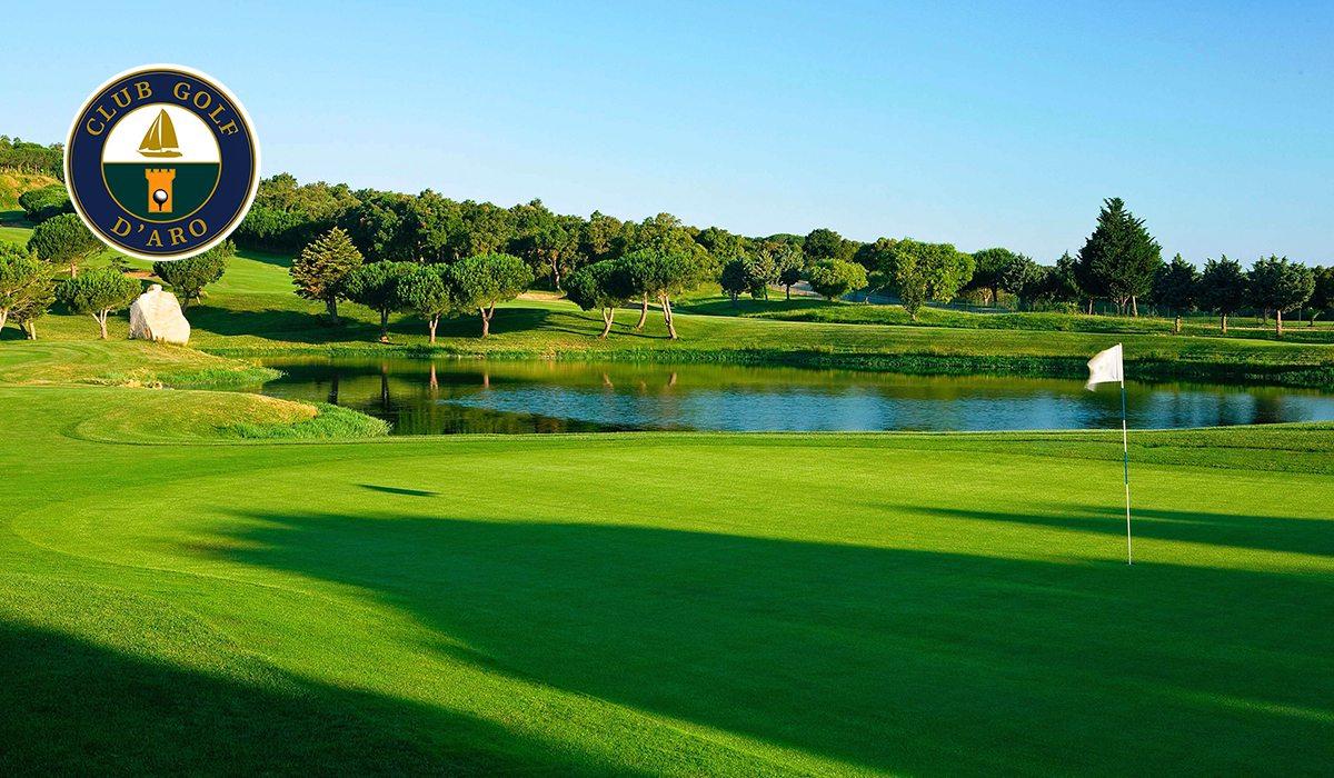 D'Aro Golf Club - Mas Nou