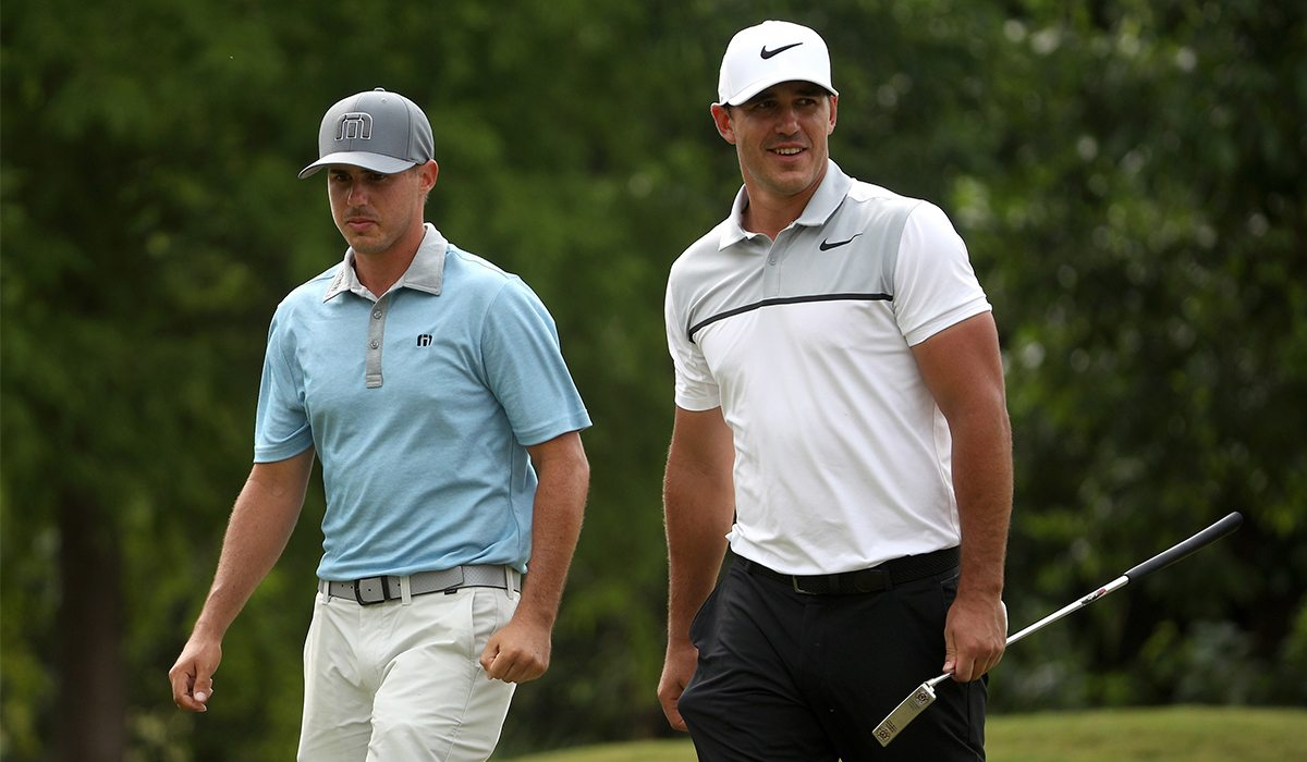 Chase Koepka Interview