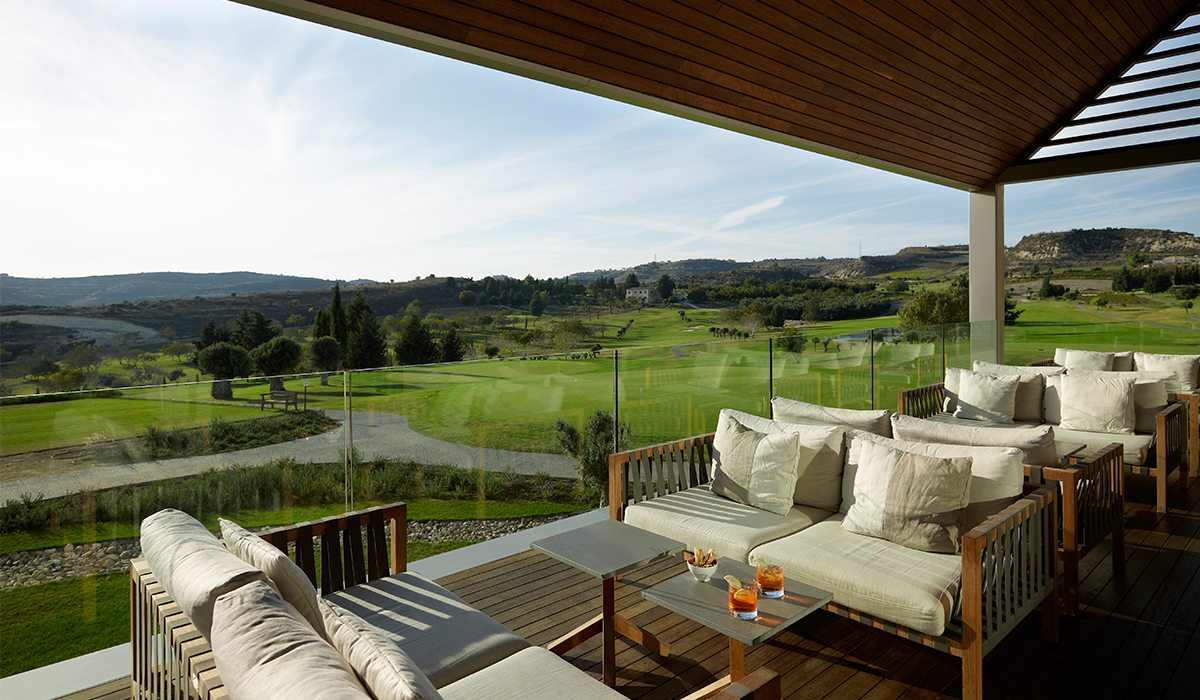 Minthis Hills Resort
