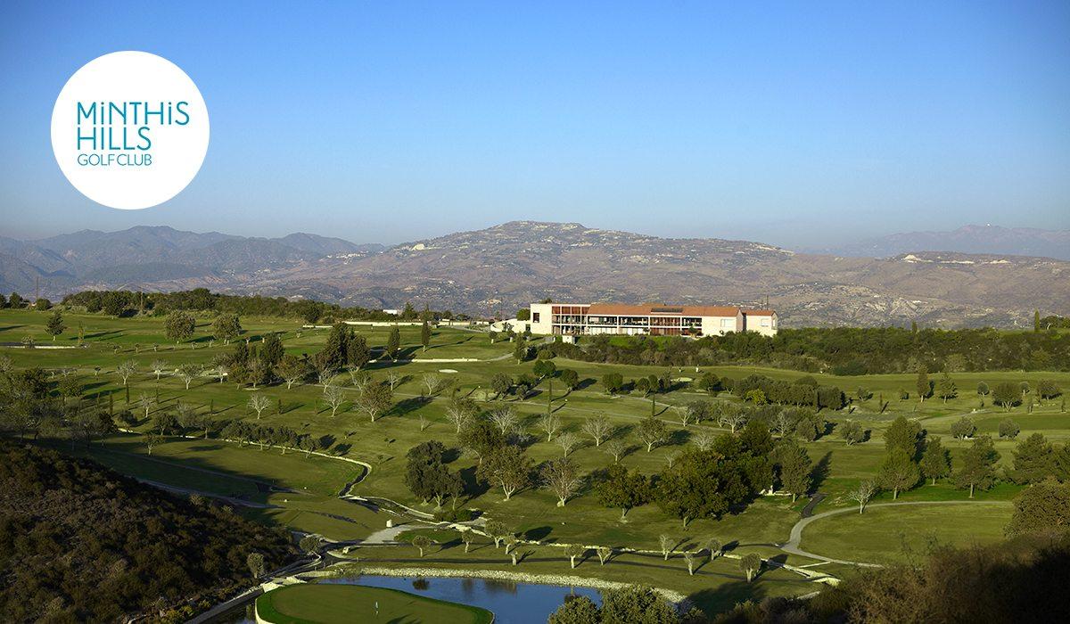Minthis Hills Cyprus