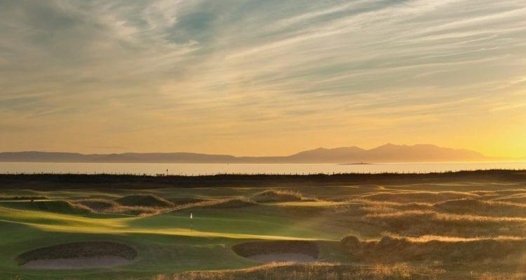 Glasgow/Prestwick Golf Club