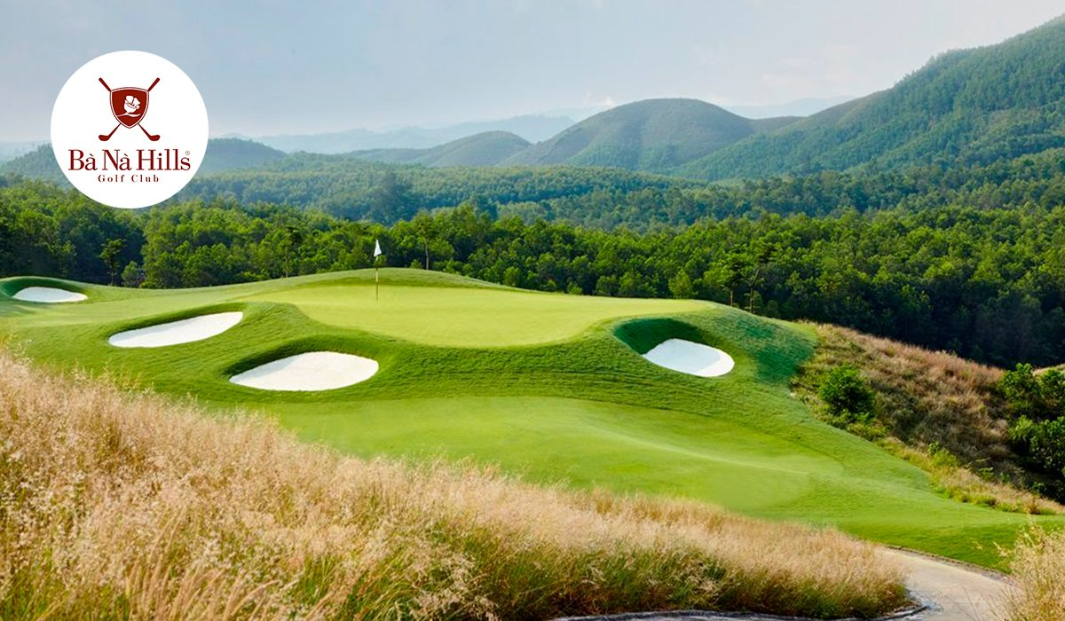 Ba Na Hills Golf Club Vietnam