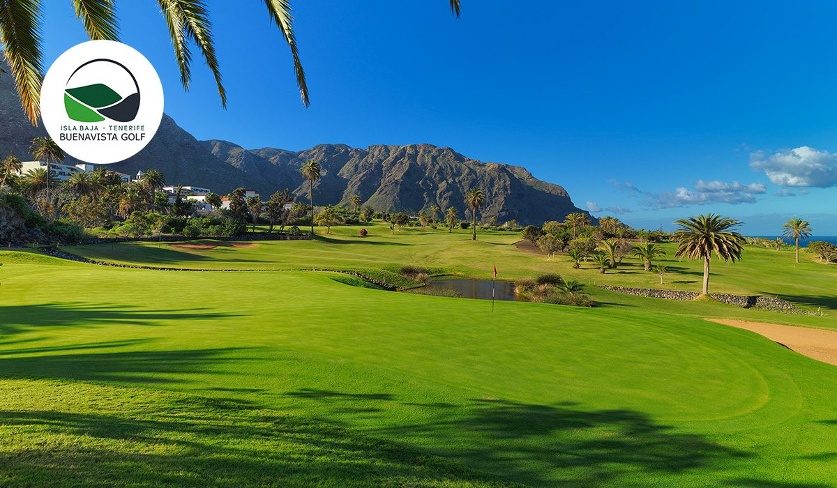 Buenavista Golf, Canary Islands