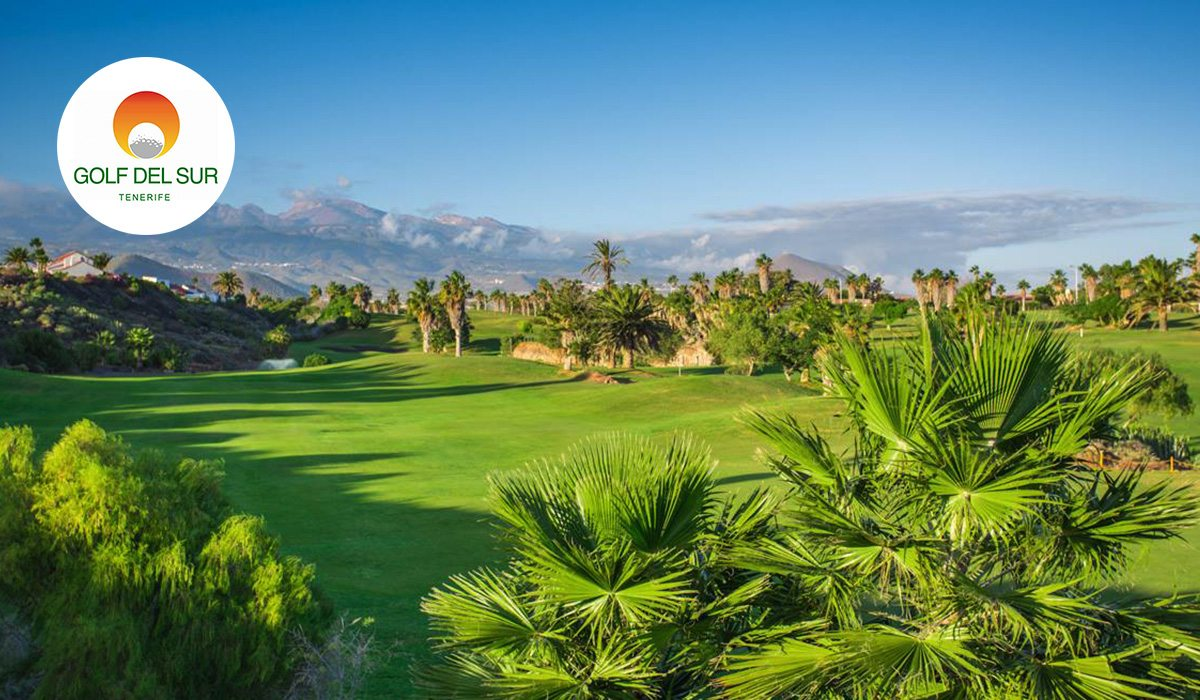 Golf del Sur, Canary Islands