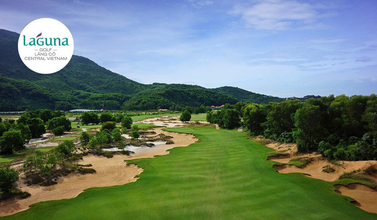 Laguna Golf Lang Co Vietnam