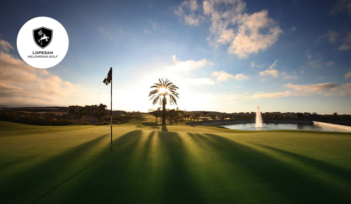 Lopesan Meloneras Golf, Canary Islands