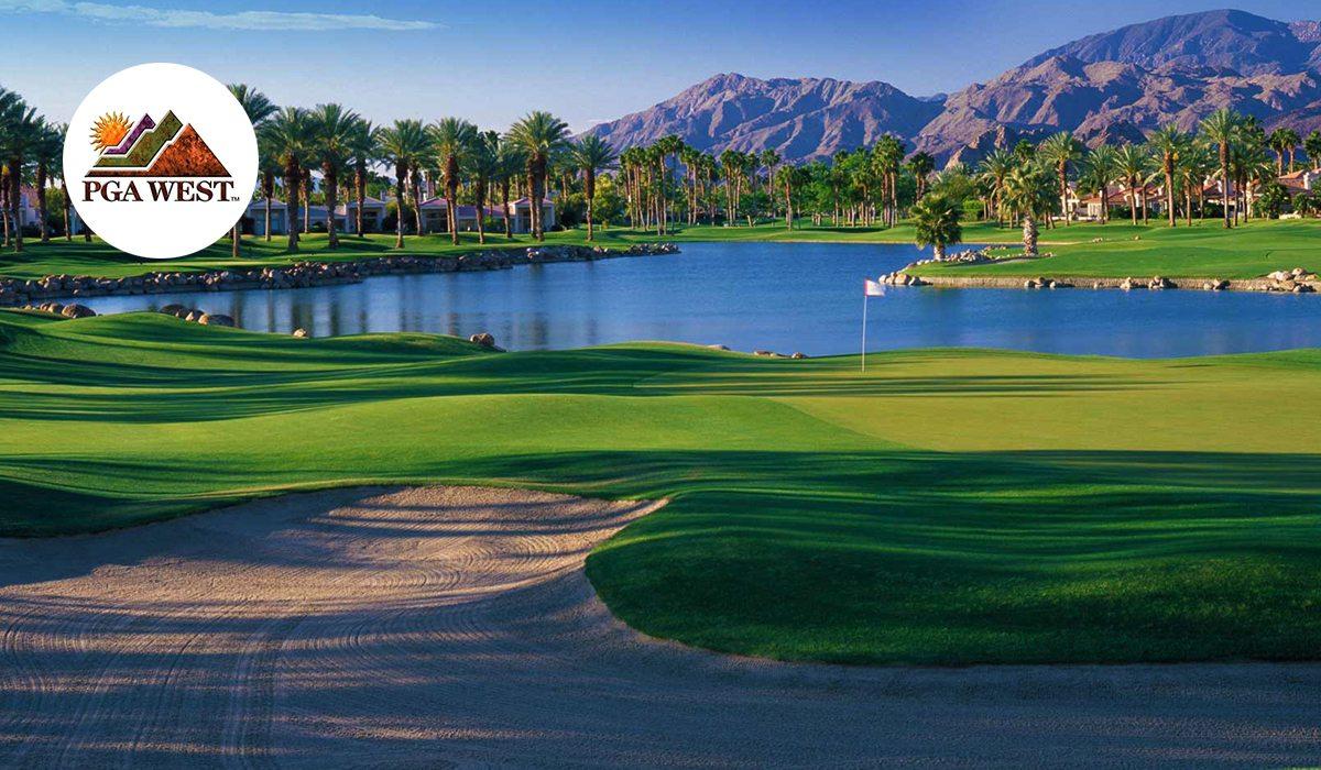 PGA West - Stadium Course