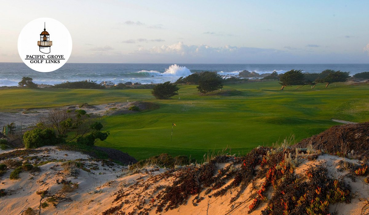 Pacific Grove Golf Links Monterey