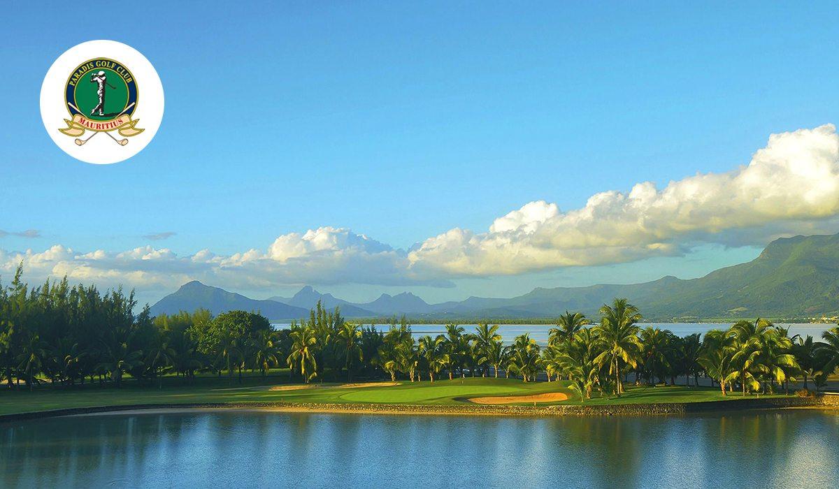 Paradis Golf Club, Mauritius